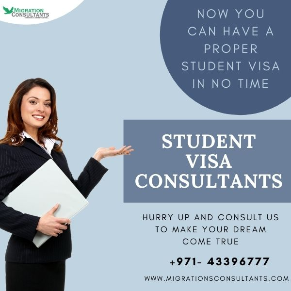 Student visa consultants for South Africa