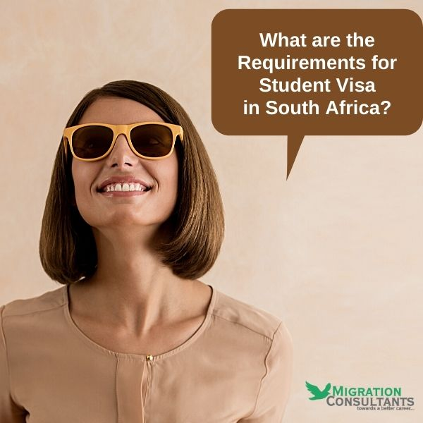 What are the Requirements for a South Africa Study Work Visa?