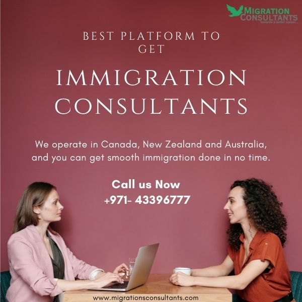 Immigration consultants in Abu Dhabi, UAE for Denmark