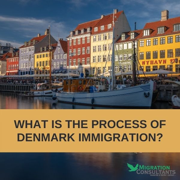 How Can I Immigrate to Denmark?