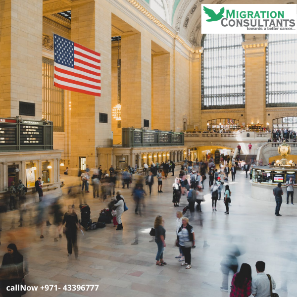 How to Acquire US Green Card Visa?