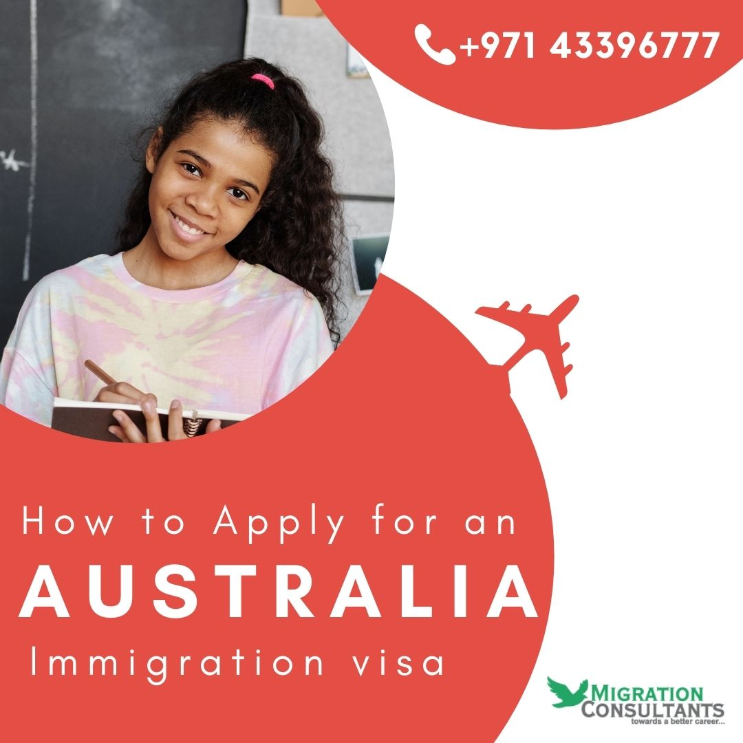 Everything About Australia Immigration