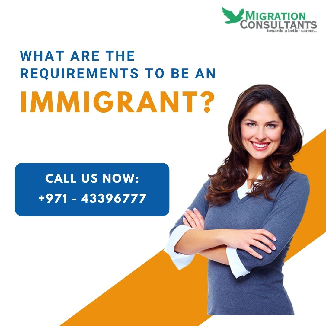 Migrating to Another Country: What Are the Visa Eligibility Requirements?