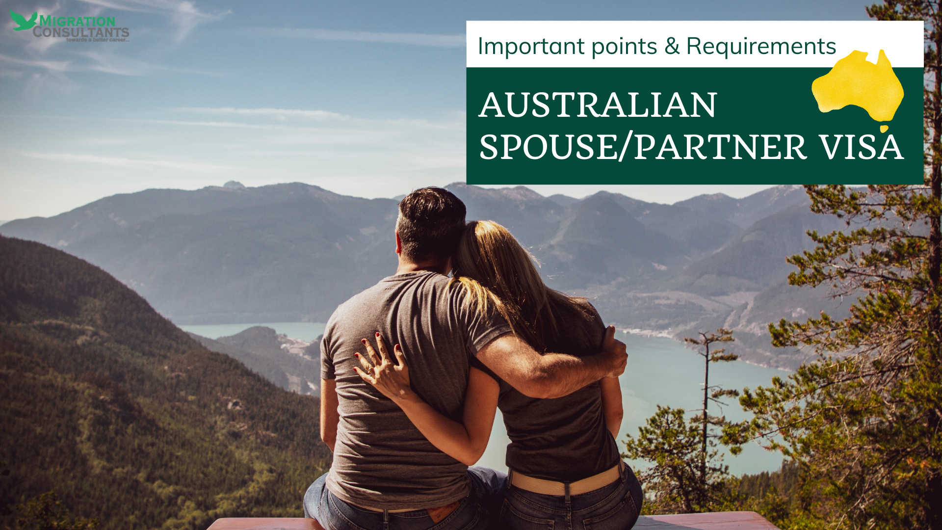 Spouse Visa Category if your spouse?s accompanying you to Australia