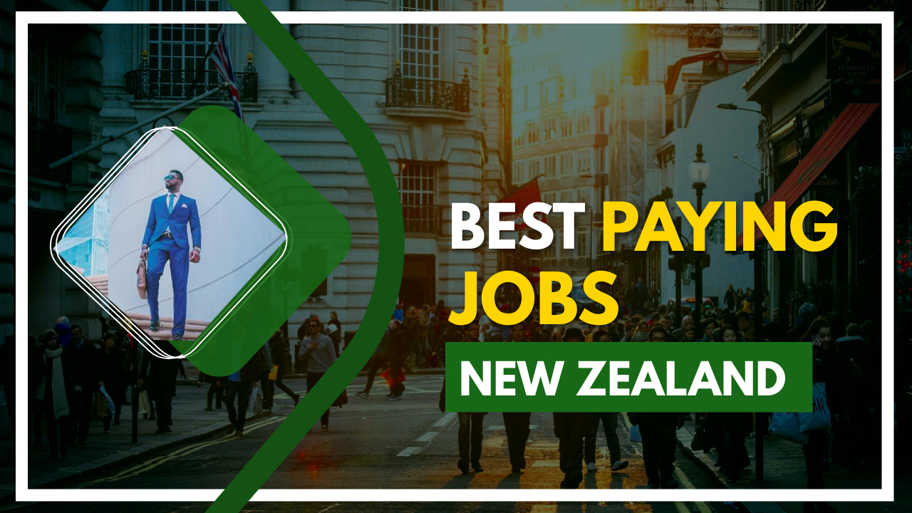 Concrete Jobs for the immigrants in New Zealand
