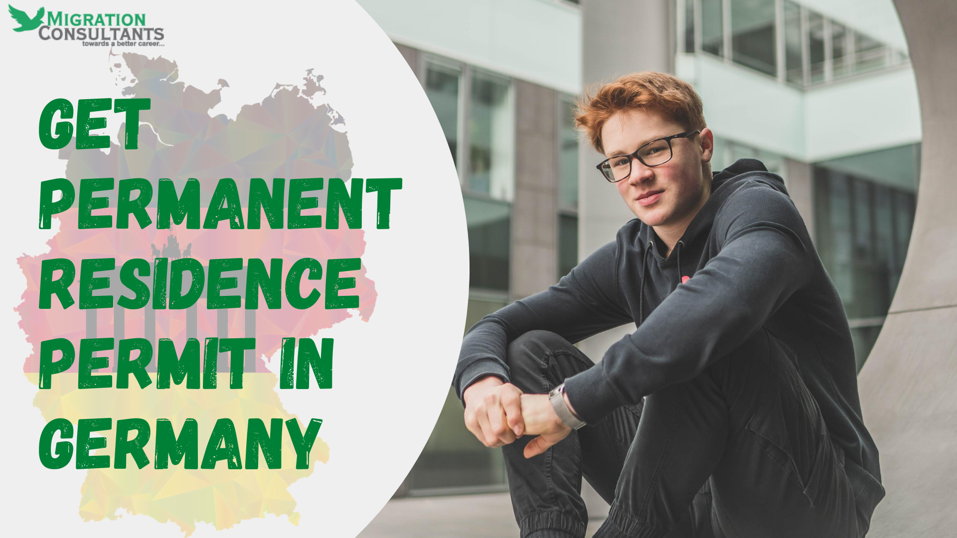 How to get Permanent Residence Permit in Germany?