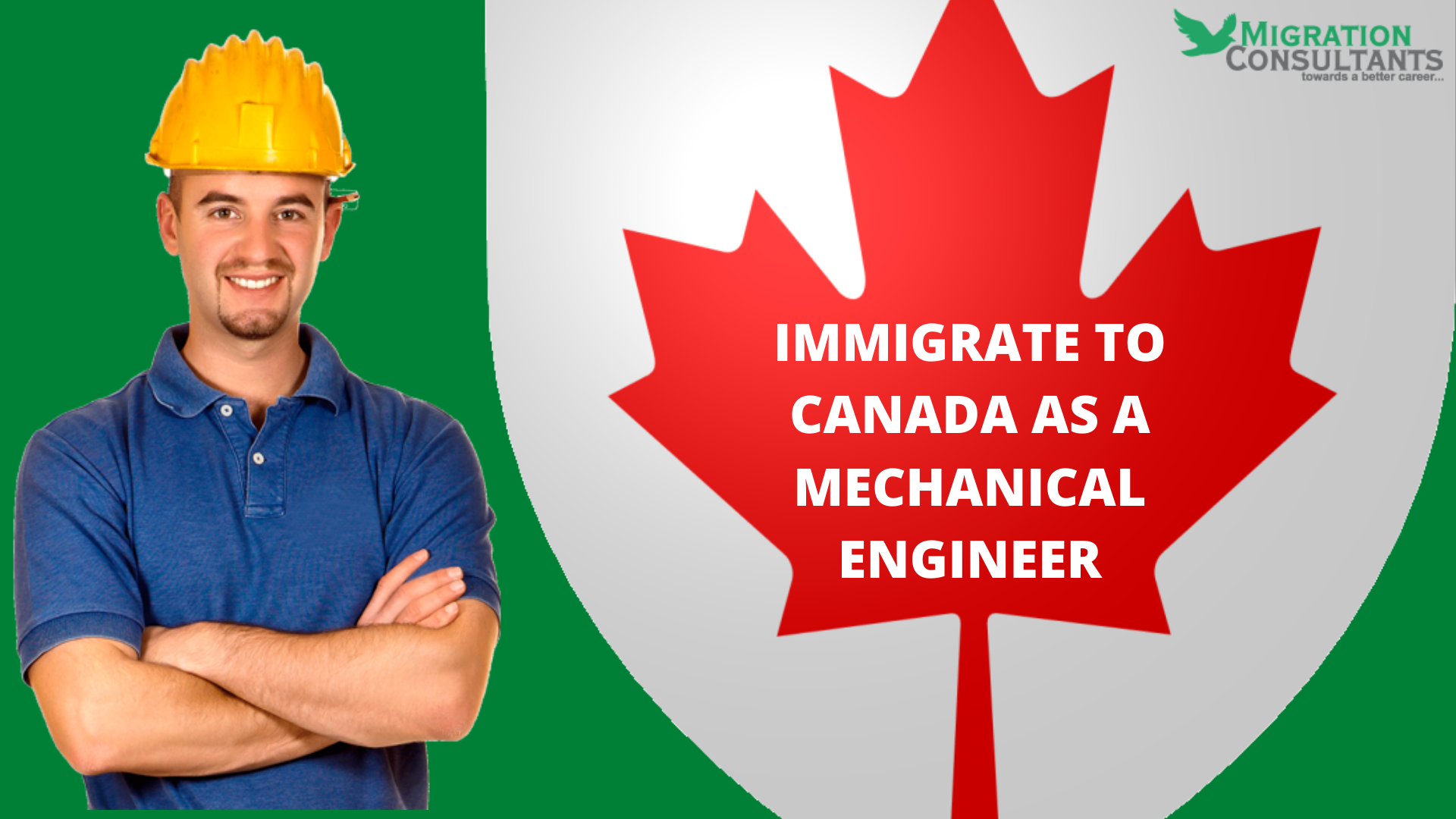 Are you looking to immigrate to Canada as a Mechanical Engineer?