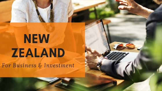 Grow your Money by investing in World?s Most Prospective Location New Zealand