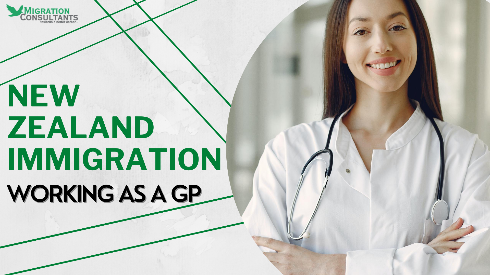 New Zealand immigration: Working as a GP