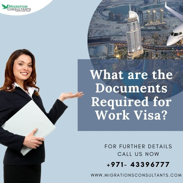 Documents Needed for Obtaining a Germany Work Visa