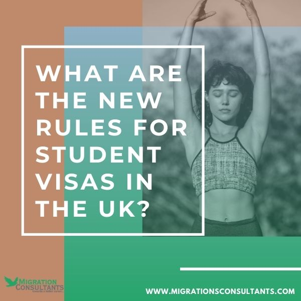 How Can I Get A UK Student Visa This Year?