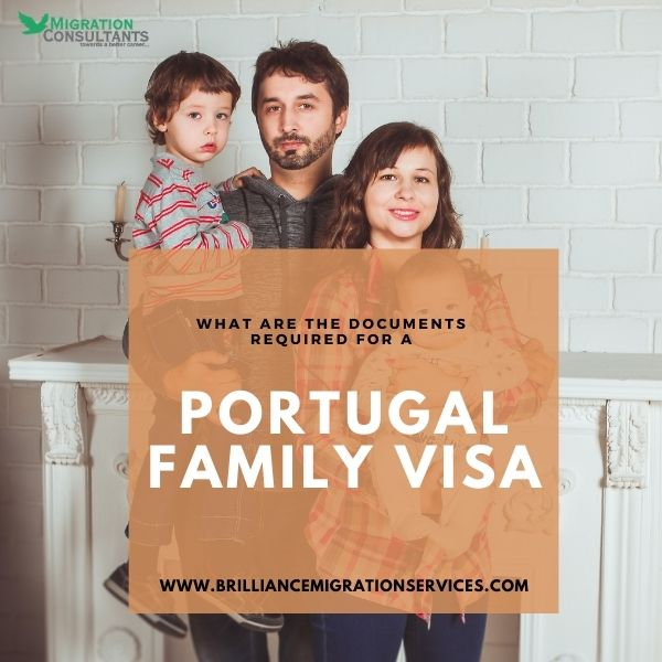 Applying for a Portugal Family Visa: What Documents Do You Need?